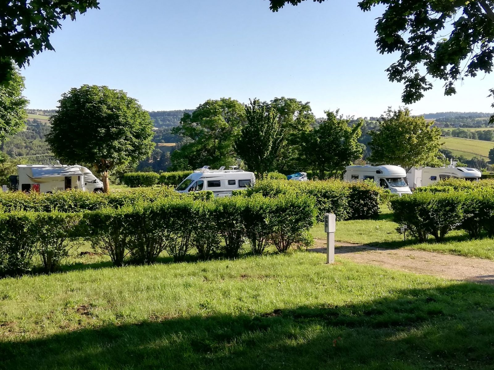 Camping les Orgues-4