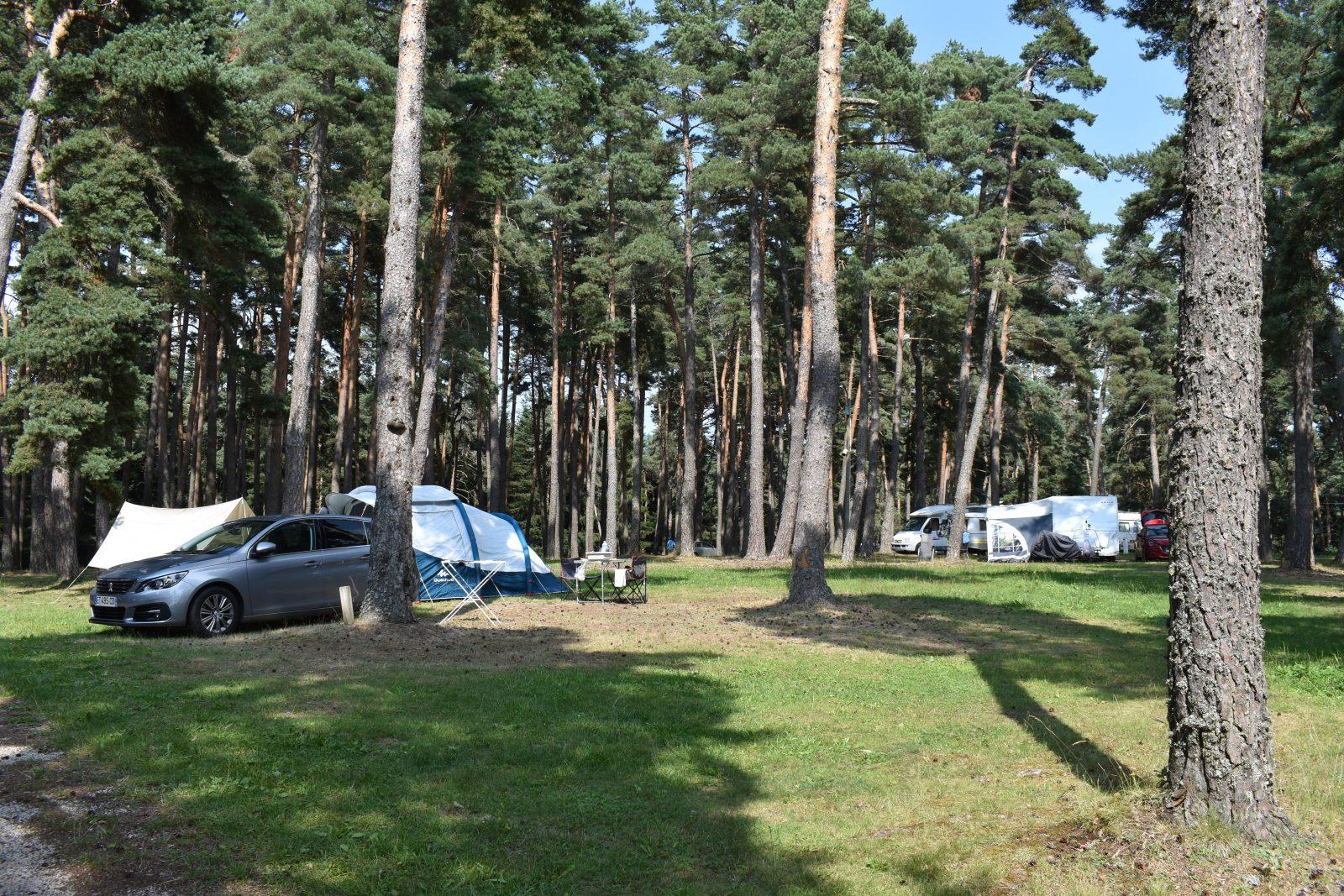 Le Petit Bois camping-16