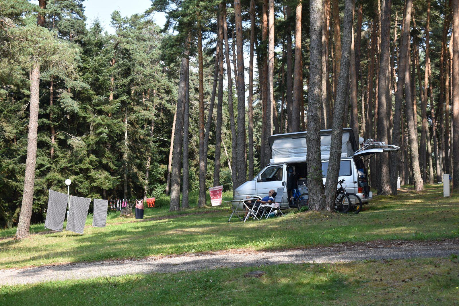 Le Petit Bois camping-17
