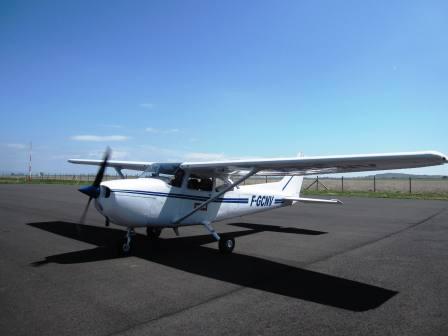 Aérodrome Saint-Flour Coltines-5
