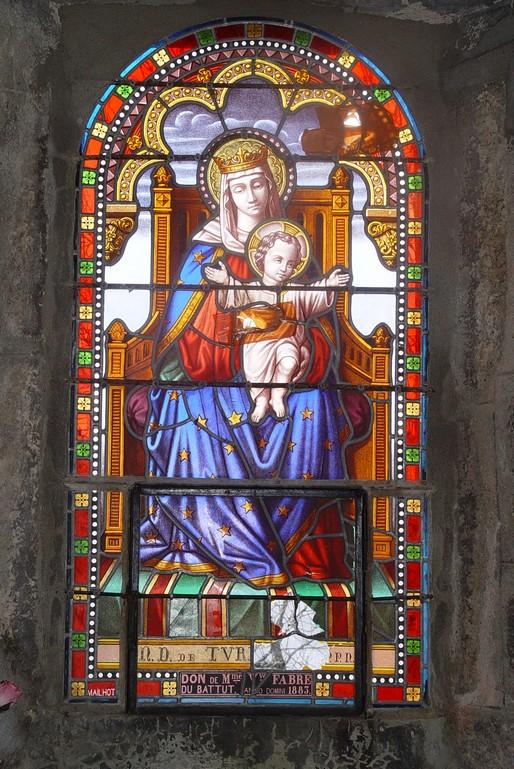 Eglise de Brezons-4