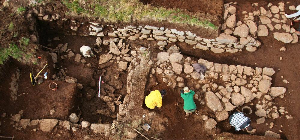 Site archéologique de Rissergues et salle d'exposition-1