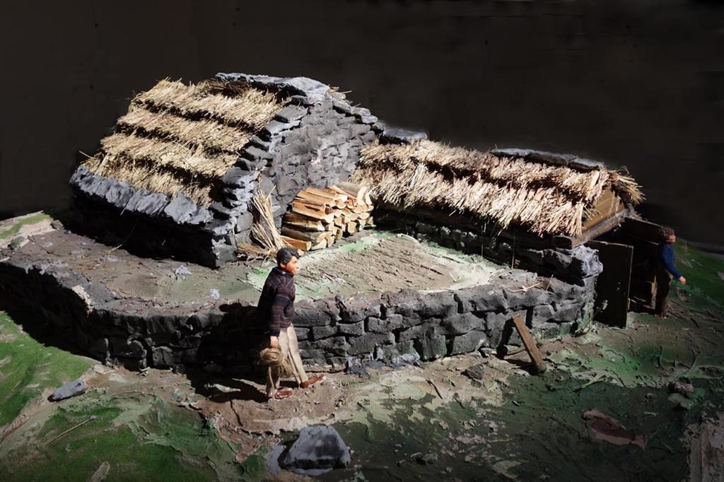 Site archéologique de Rissergues et salle d'exposition-6