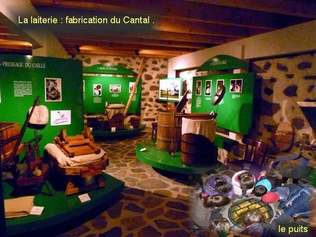 Musée de l'agriculture Auvergnate-9