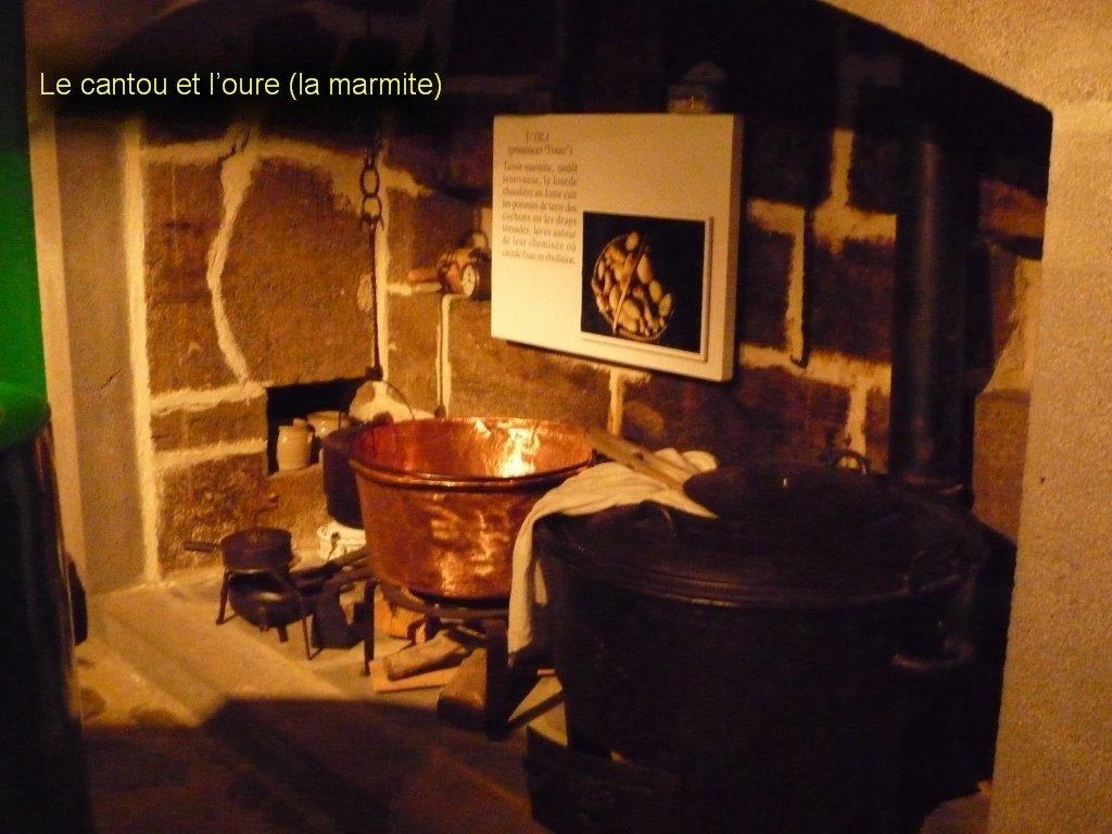 Musée de l'agriculture Auvergnate-11