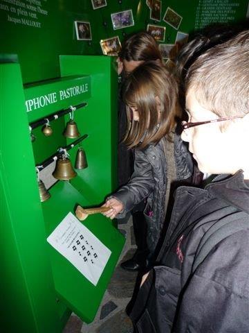 Musée de l'agriculture Auvergnate-19