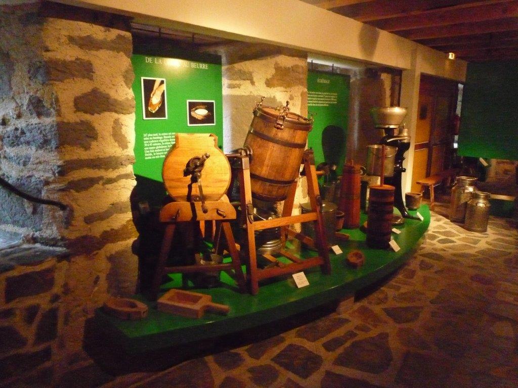 Musée de l'agriculture Auvergnate-20