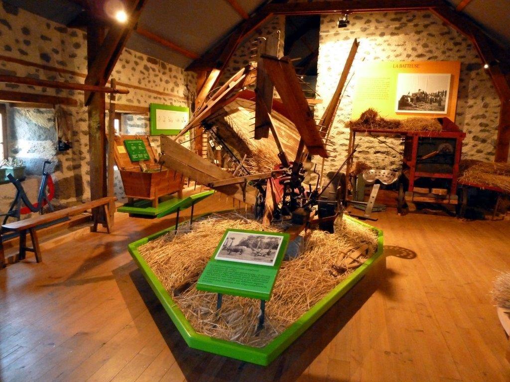 Musée de l'agriculture Auvergnate-25