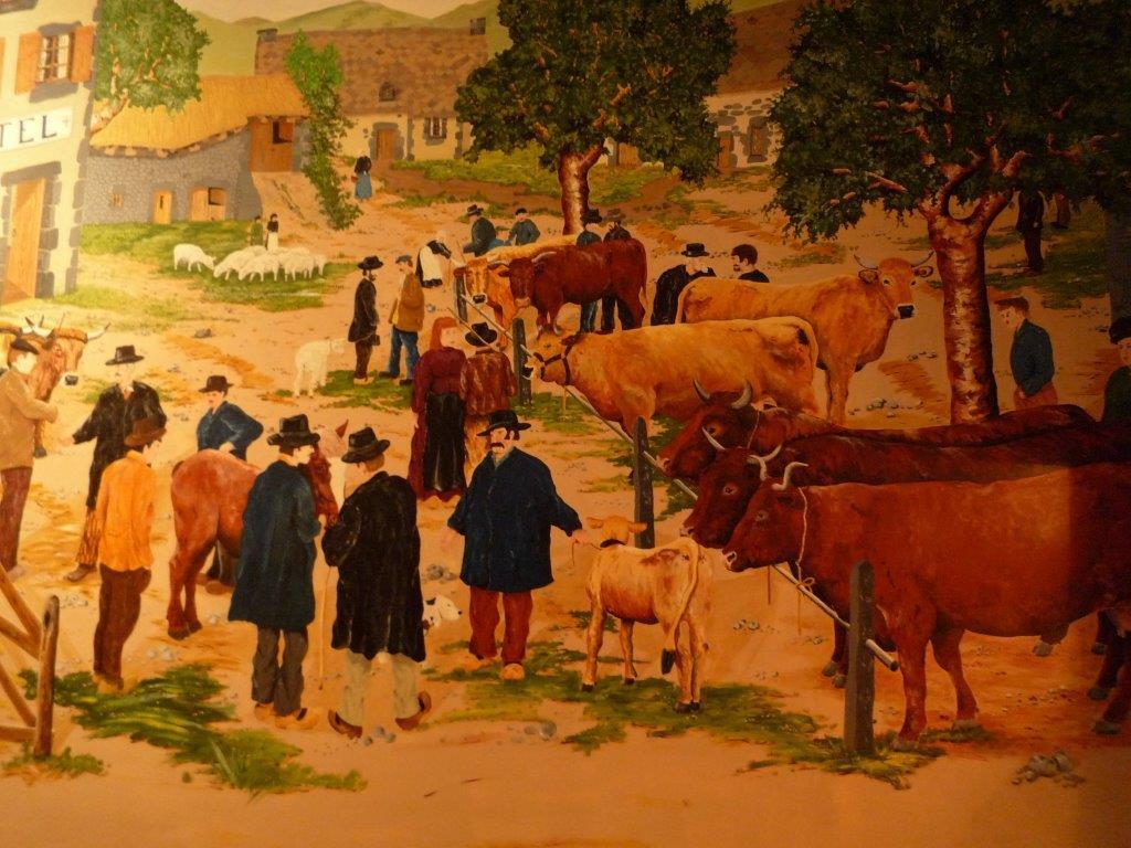 Musée de l'agriculture Auvergnate-26