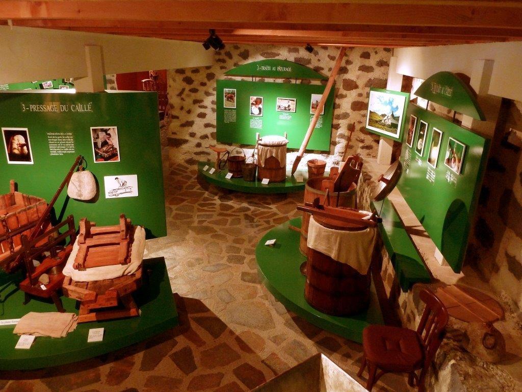 Musée de l'agriculture Auvergnate-28