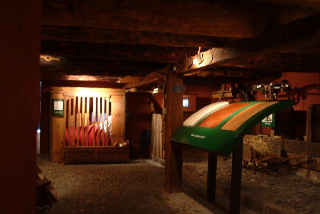 Musée de l'agriculture Auvergnate-30