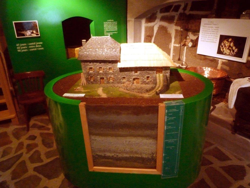 Musée de l'agriculture Auvergnate-31