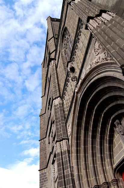 Cathédrale Saint-Pierre de Saint-Flour-2