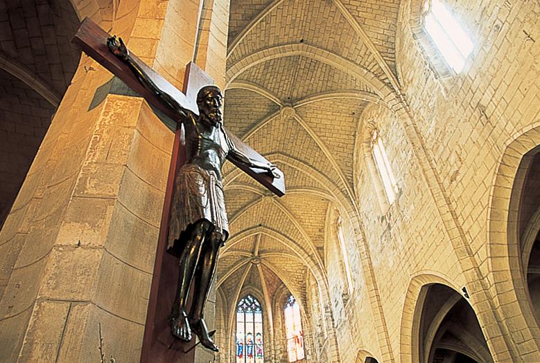 Cathédrale Saint-Pierre de Saint-Flour-5