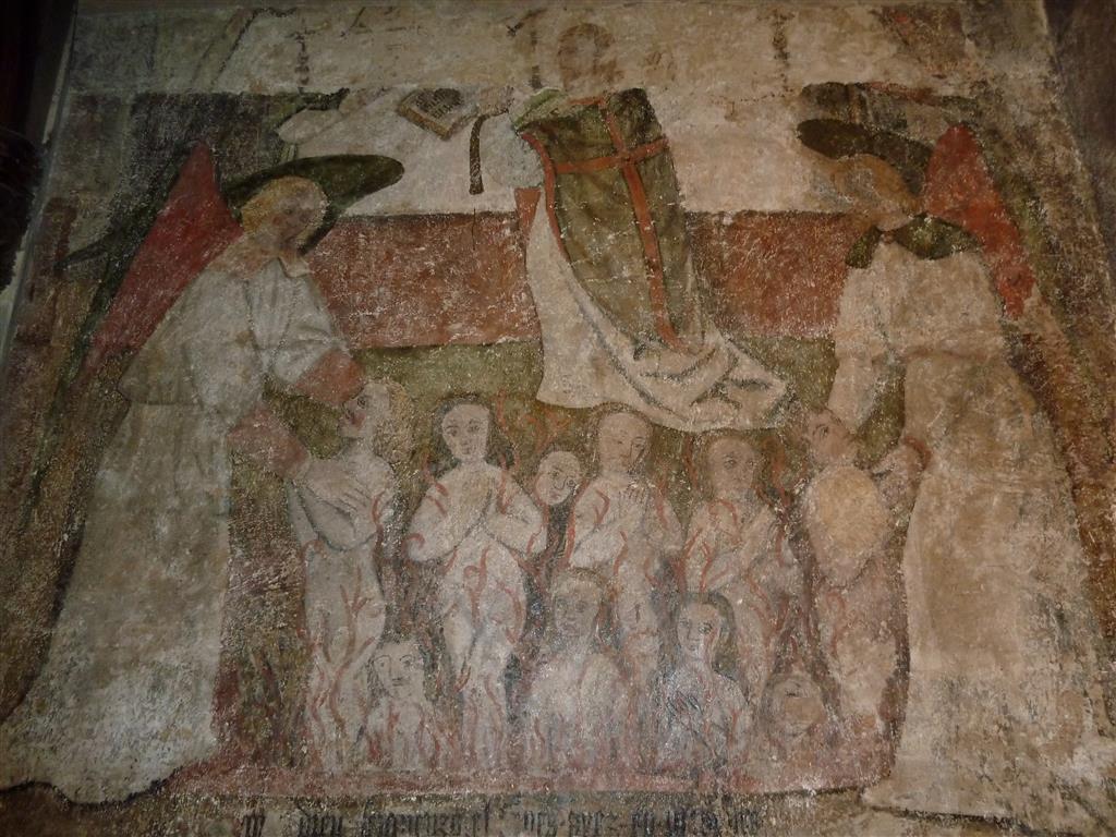 Cathédrale Saint-Pierre de Saint-Flour-6