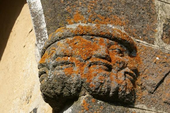Eglise de Gourdièges-2