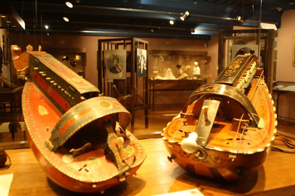 Musée de la Haute Auvergne-5