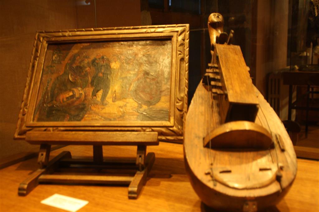 Musée de la Haute Auvergne-6