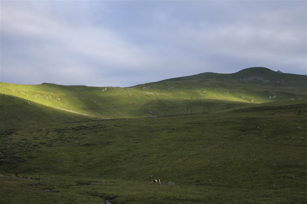 Plomb du Cantal et Col de Prat de Bouc-2