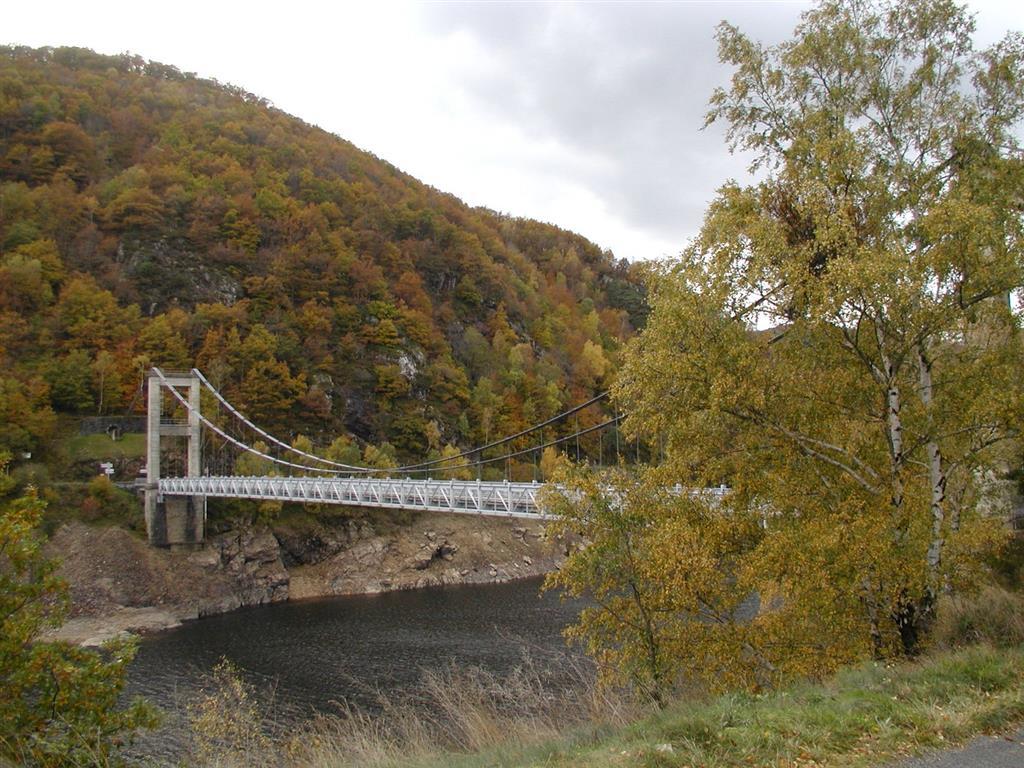 Gorges de la Truyère et Lac de Sarrans-2