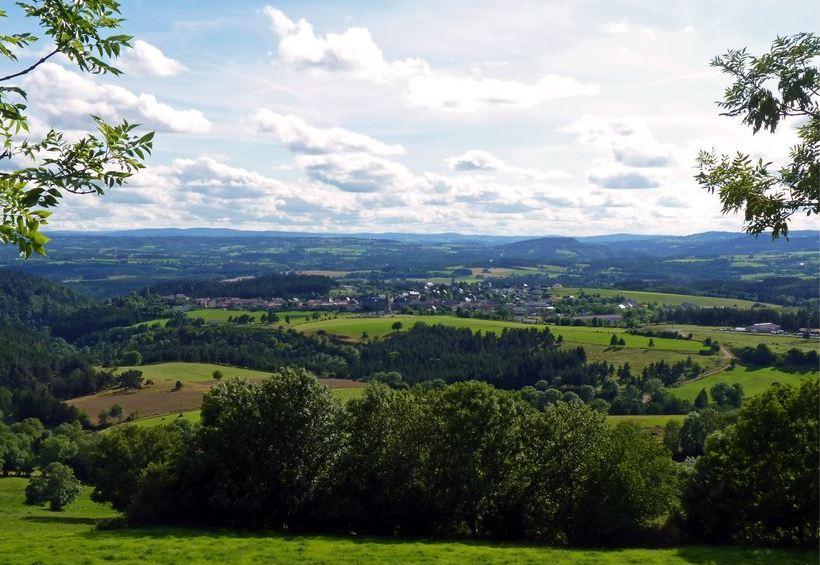 Monts de la Margeride-5