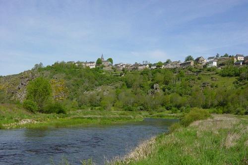 Monts de la Margeride-8