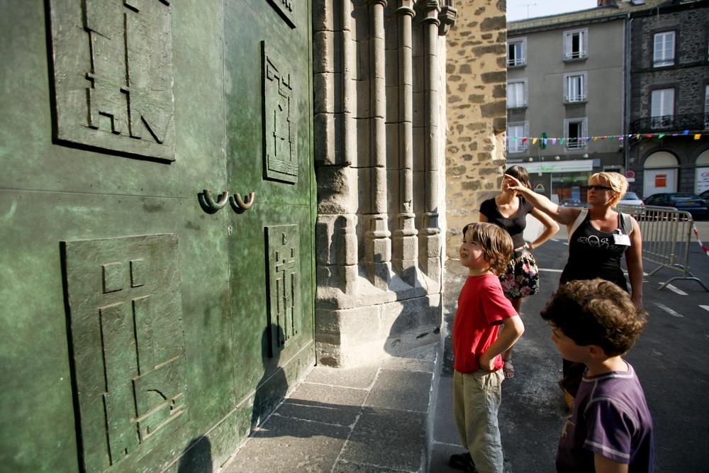 Saint-Flour, Pays d'Art et d'Histoire-3