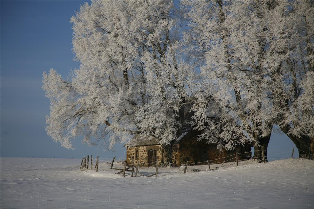 Plaisirs d'hiver au cœur du Massif-Cantalien-1