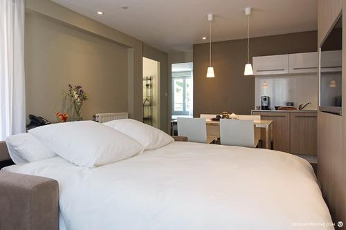 Appart-hôtel – Résidence Antoine Bros-2