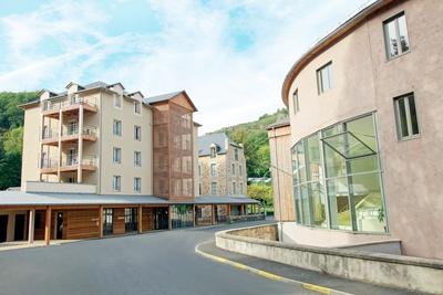 Appart-hôtel – Résidence Antoine Bros-4