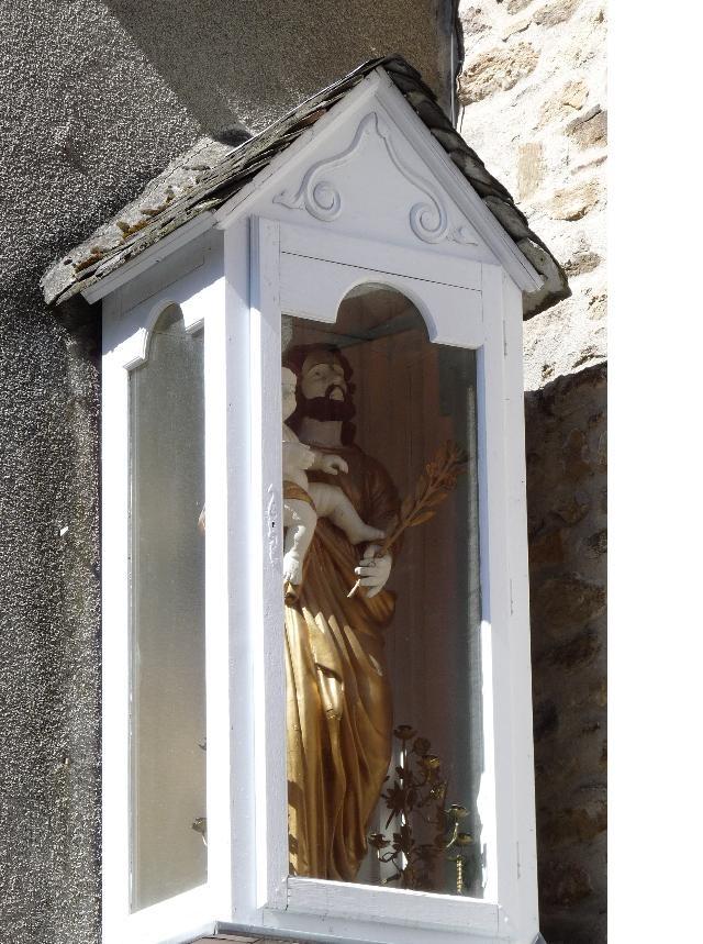 Oratoires des Saints patrons-1