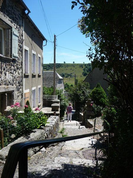 Saint-Urcize, Petite cité de caractère-6