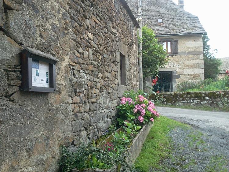 Village typique d'Orcières-1