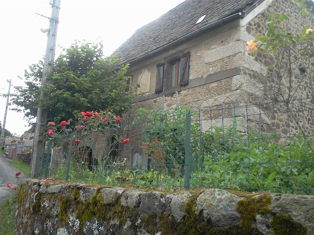 Village typique d'Orcières-3