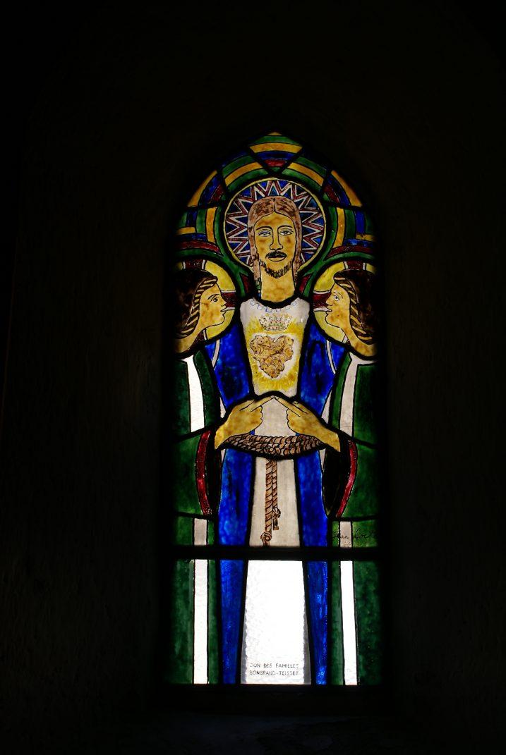 Eglise de Sainte-Marie-5
