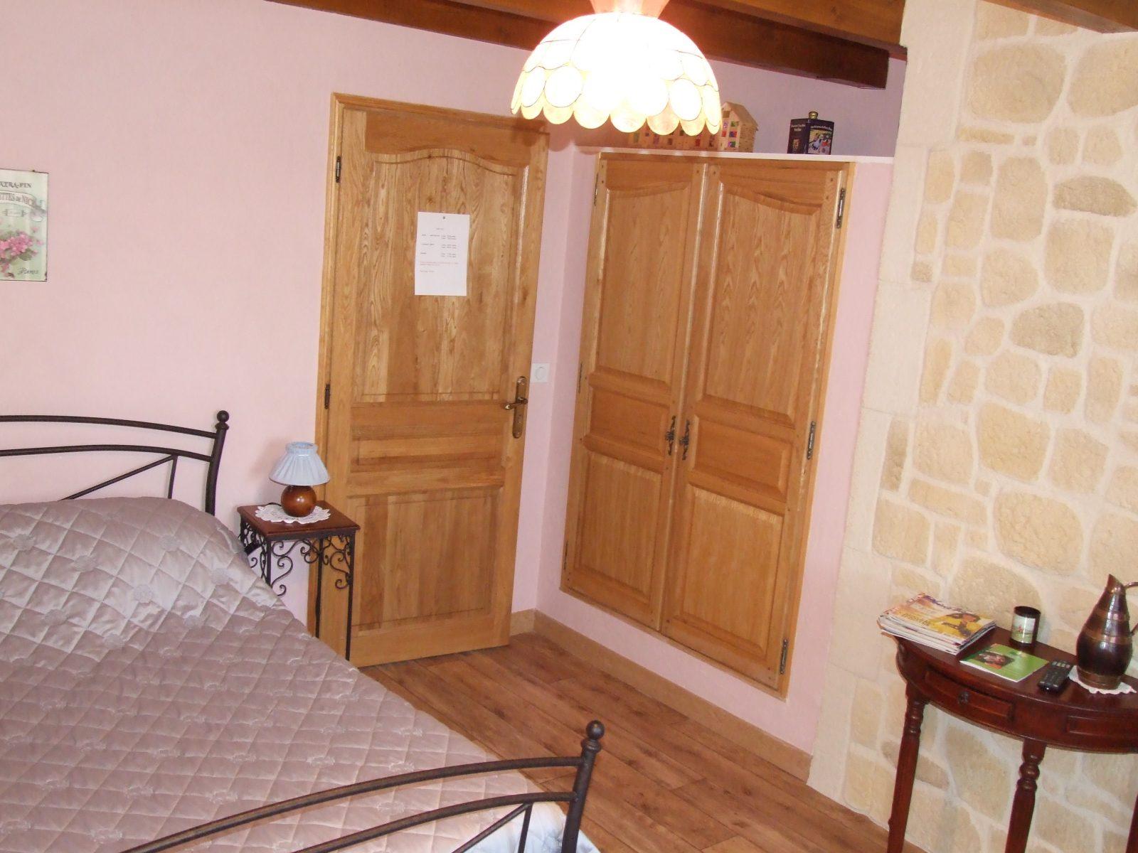 Auberge et chambres Les Volpilières-8