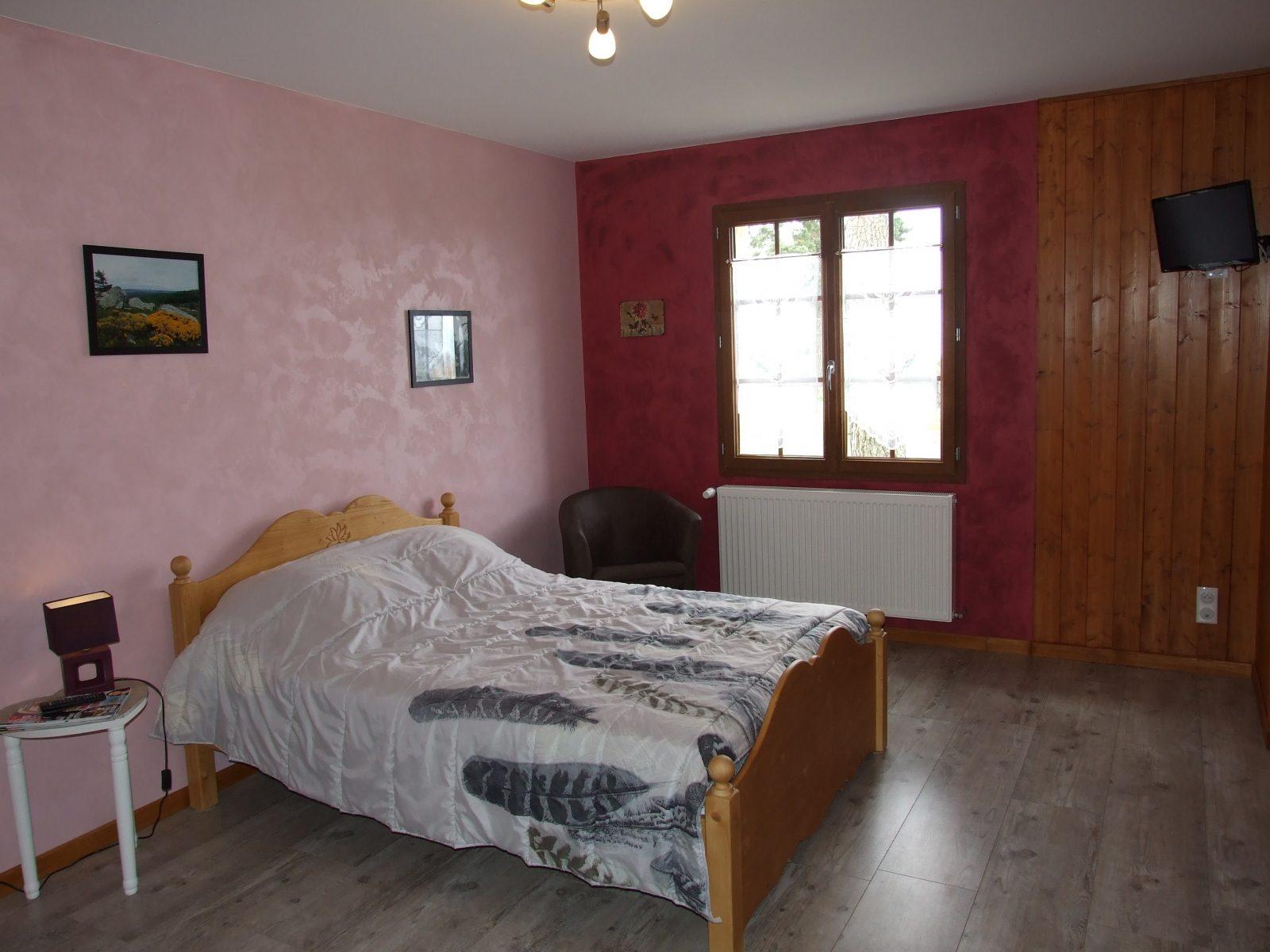 Auberge et chambres Les Volpilières-10