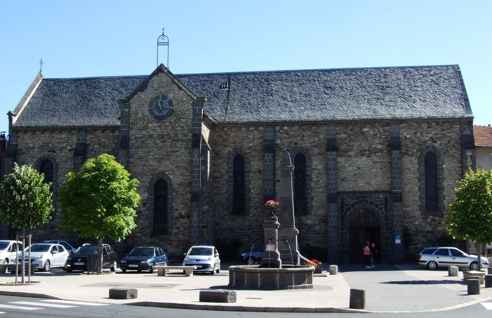 Eglise Notre Dame de l'Assomption-1