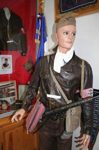 Musée de la Résistance d'Anterrieux-3