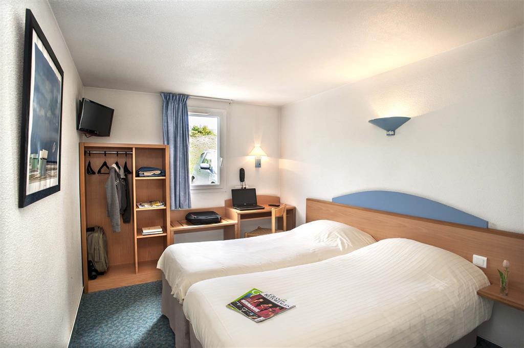 Deltour Hôtel-1