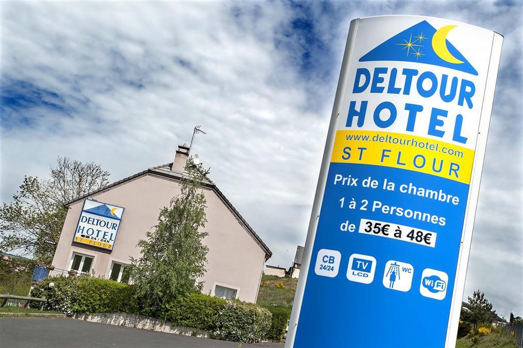 Deltour Hôtel-2