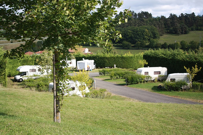 Camping international Roche Murat-4