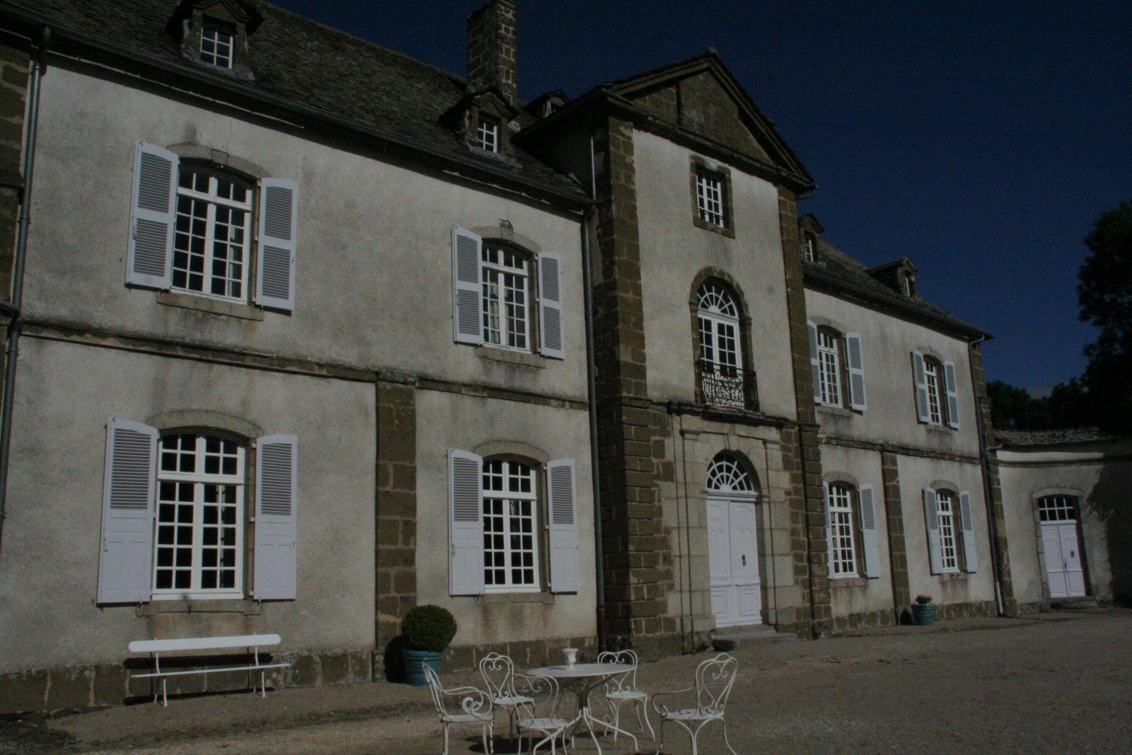 Château du Chassan-1