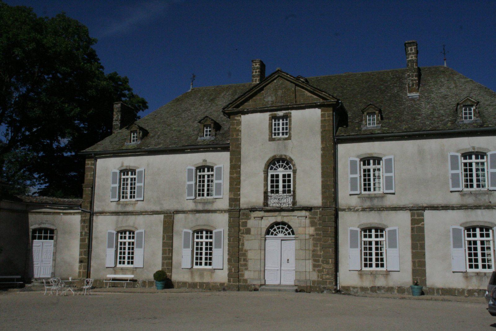 Château du Chassan-4