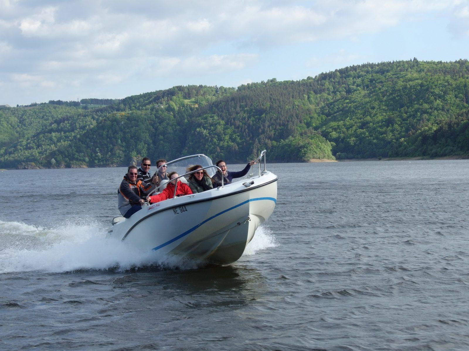 Gorges de la Truyère, lacs de Garabit-Grandval et Lanau-4