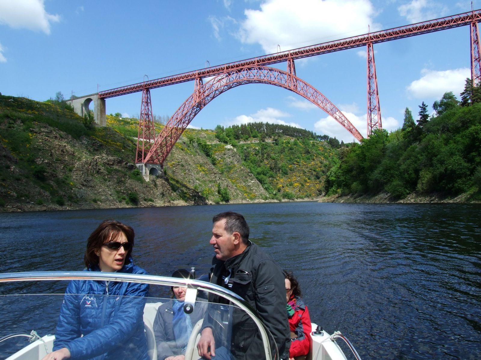 Gorges de la Truyère, lacs de Garabit-Grandval et Lanau-5