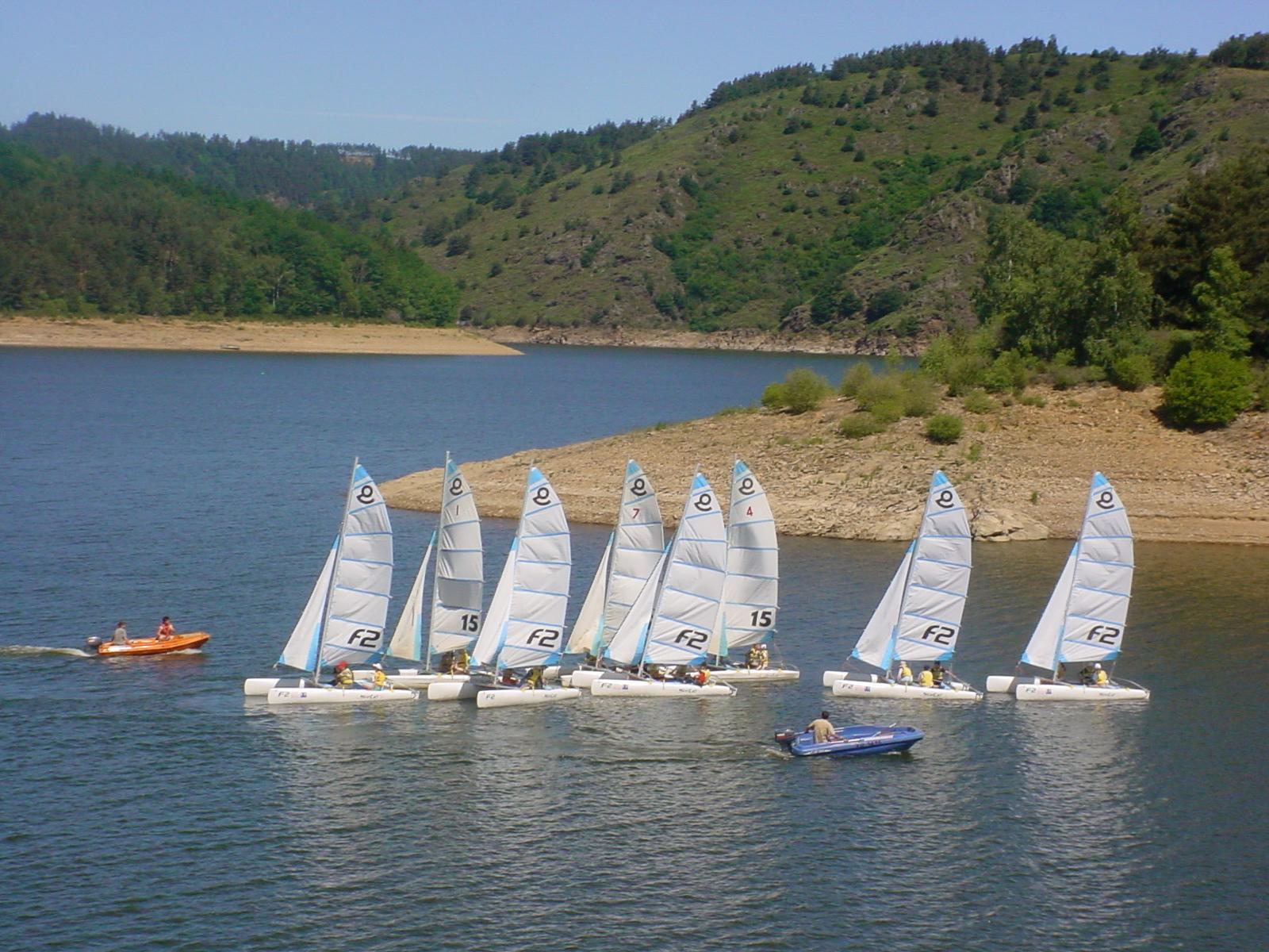 Gorges de la Truyère, lacs de Garabit-Grandval et Lanau-15