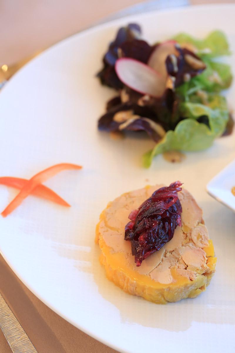 Hôtel restaurant Le Beau Site-3