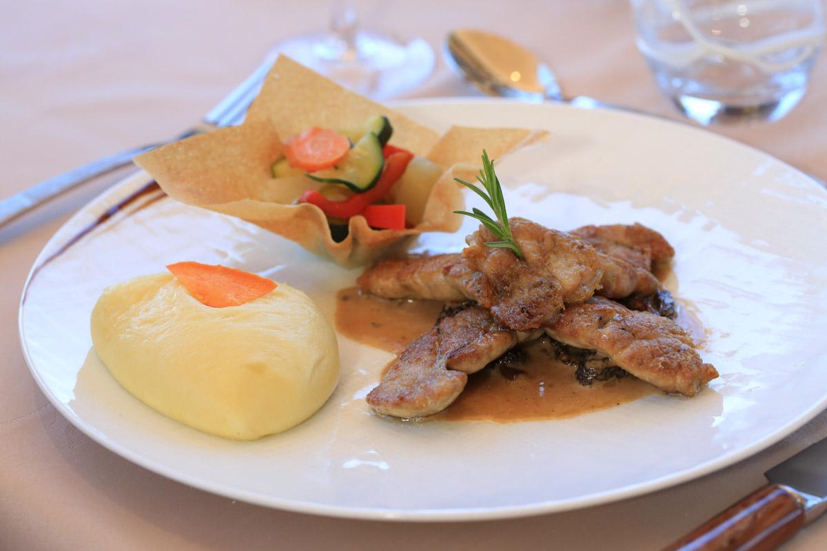 Hôtel restaurant Le Beau Site-6