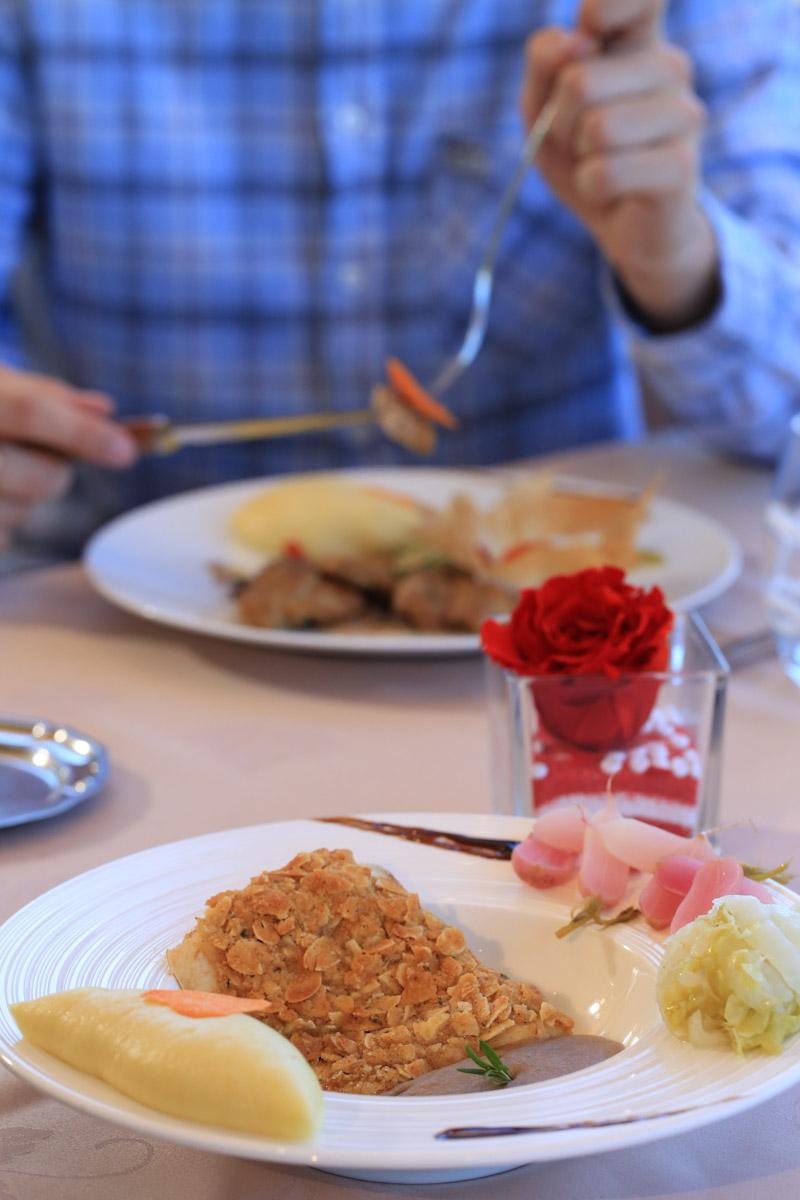 Hôtel restaurant Le Beau Site-7